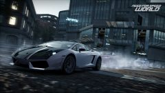 Need for Speed World (Offline)