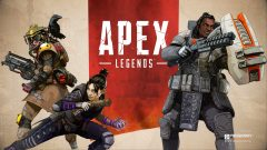 EA Games'den Yeni Battle Royale: Apex Legends