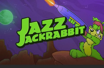 Jazz Jack Rabbit 2