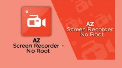 AZ Screen Recorder – Android