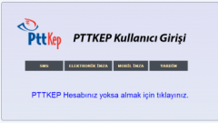 PTT Kep Kurulumu – Windows 10