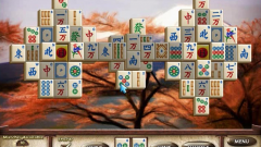 Mahjong Escape Ancient Japan Deluxe – Bedava İndir ve Oyna