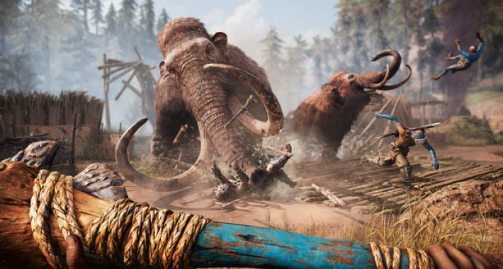 Far Cry Primal Apex Edition – Steam
